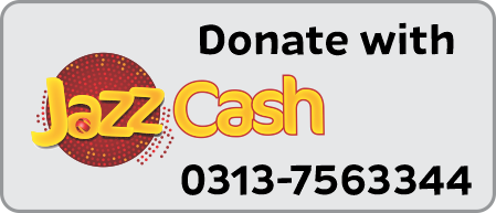 donate with jazzcash