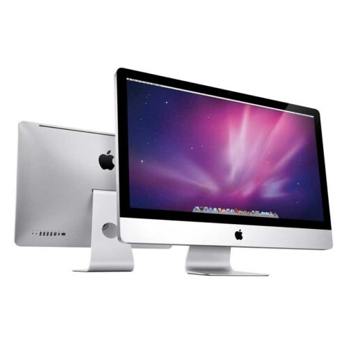 iMAC All in One 2009 4