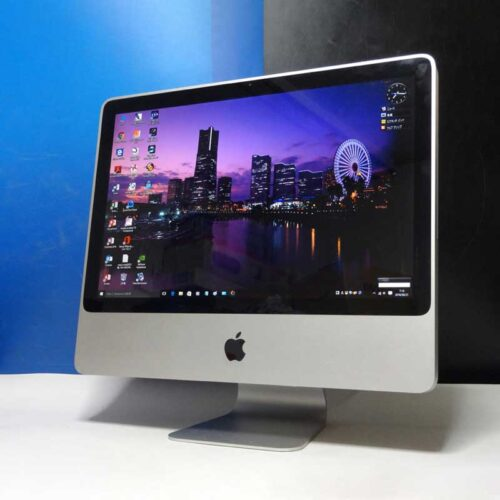iMAC All in One 2009 Front 2